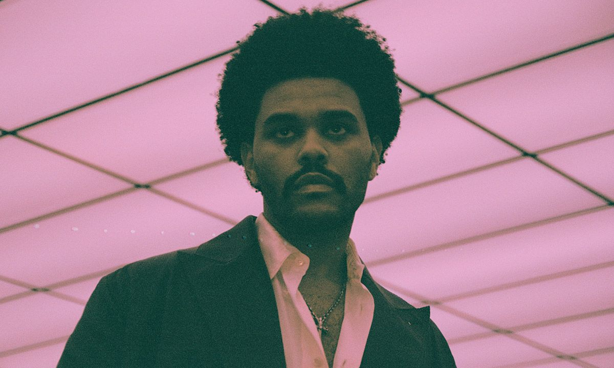 The Weeknd Talks Drug Use & His New Album in New Interview