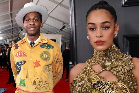 grammys 2019 best dressed Cardi B Young Thug jennifer lopez