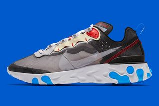 eba6f46a45a9 How   Where To Cop The Nike React Element 87 In Europe Today