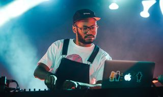 """This Kaytranada & VanJess Collab Is Anything but """"Dysfunctional"""""""