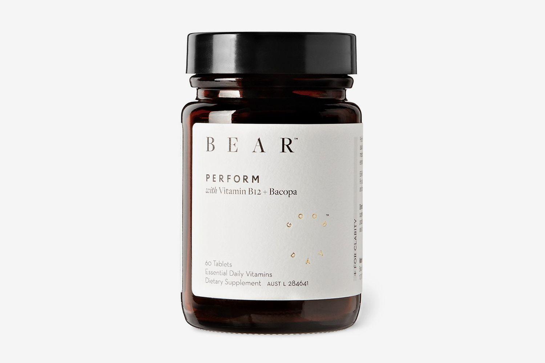 Perform Supplement