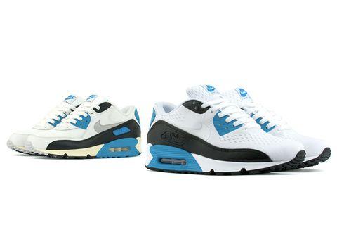best service 92640 fca63 Nike Air Max 90 OG   Air Max 90 OG EM Laser Blue Pack