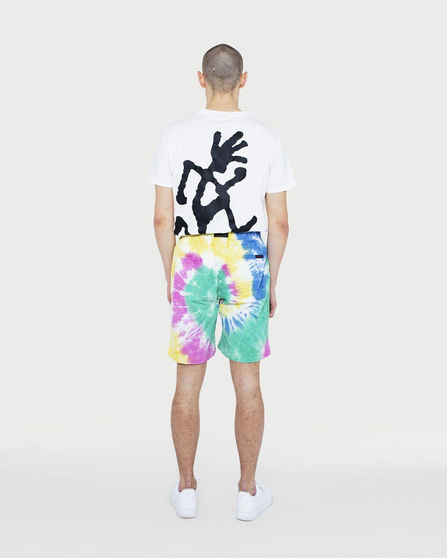 Gramicci - Tie Dye G-Shorts Rainbow - Image 4