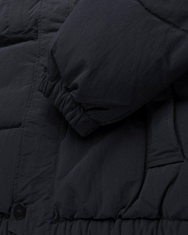 A-COLD-WALL* – Cirrus Jacket Black - Image 7