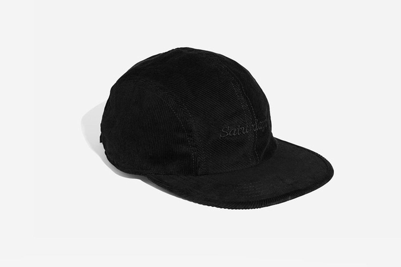 Russel Miller Cord Hat