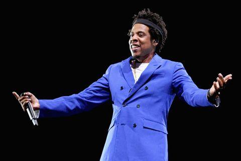 Chance the Rapper Earl Sweatshirt Jay Z