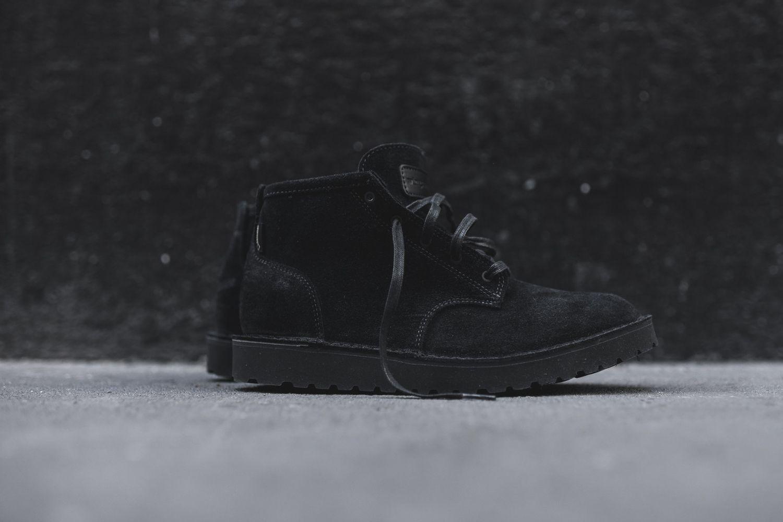 Officer Boot