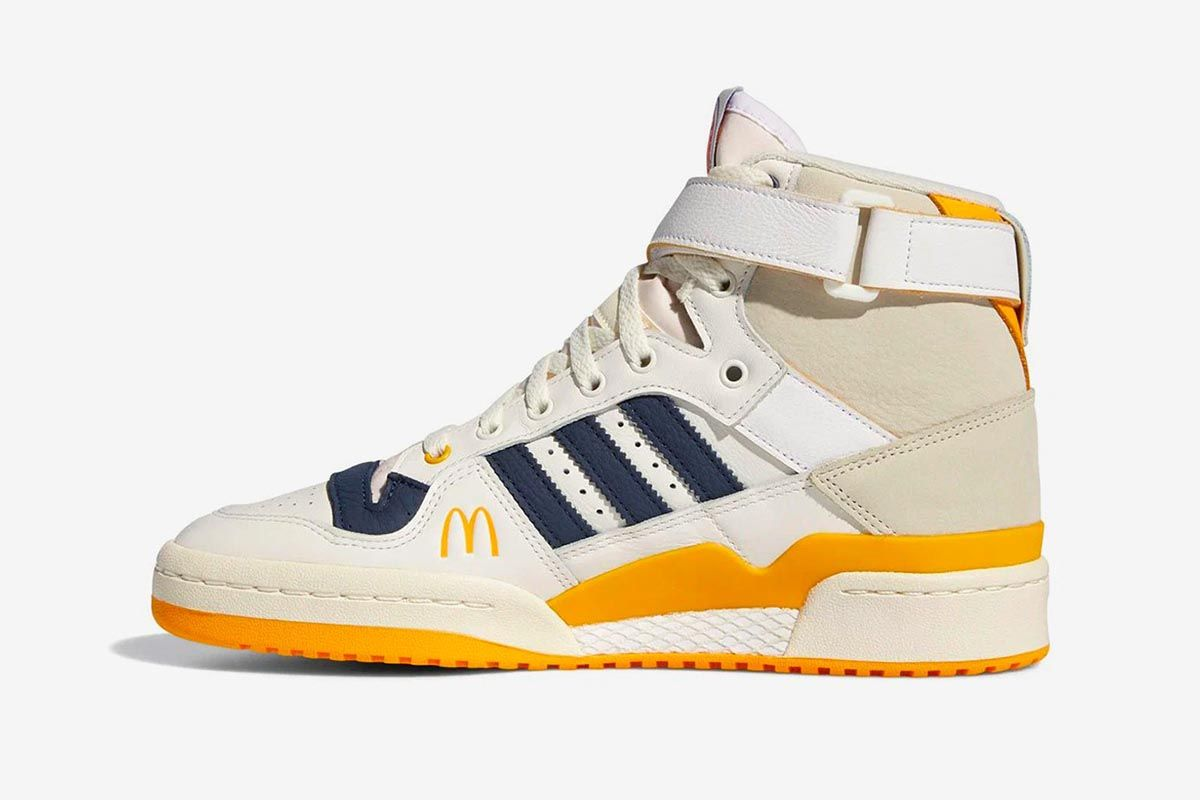 The New LEGO x adidas ZX 8000 & Other Sneakers Grabbing Our Attention 41
