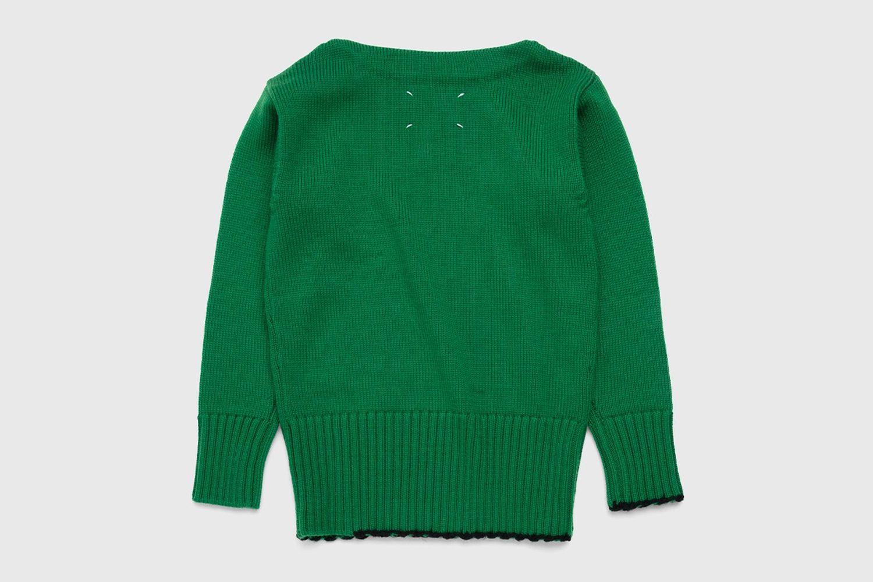 Summer Camp Sweater