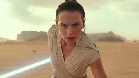 star wars rise of skywalker Star Wars: Episode IX star wars: rise of skywalker