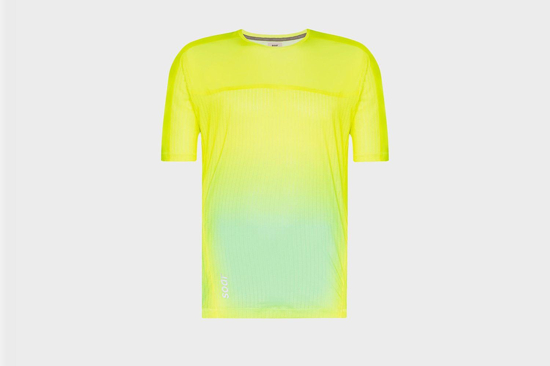 Hot Weather Running T-Shirt