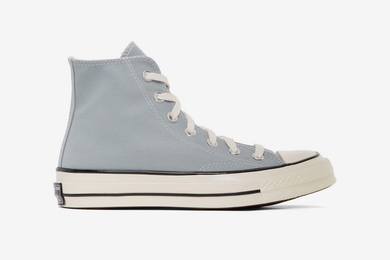 Seasonal Color Chuck 70 High Sneakers