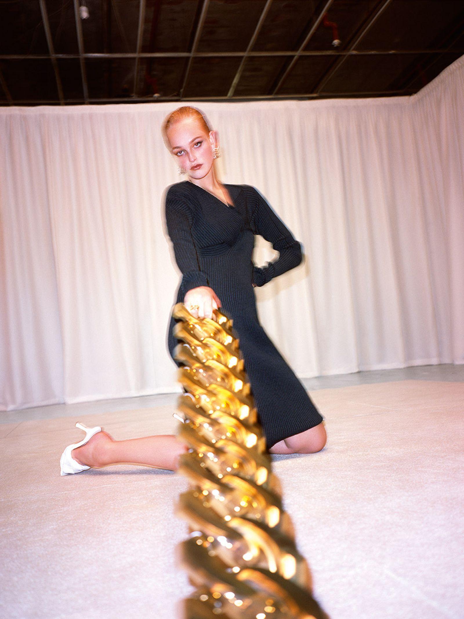 Bottega Veneta Pre-Spring 2020 campaign