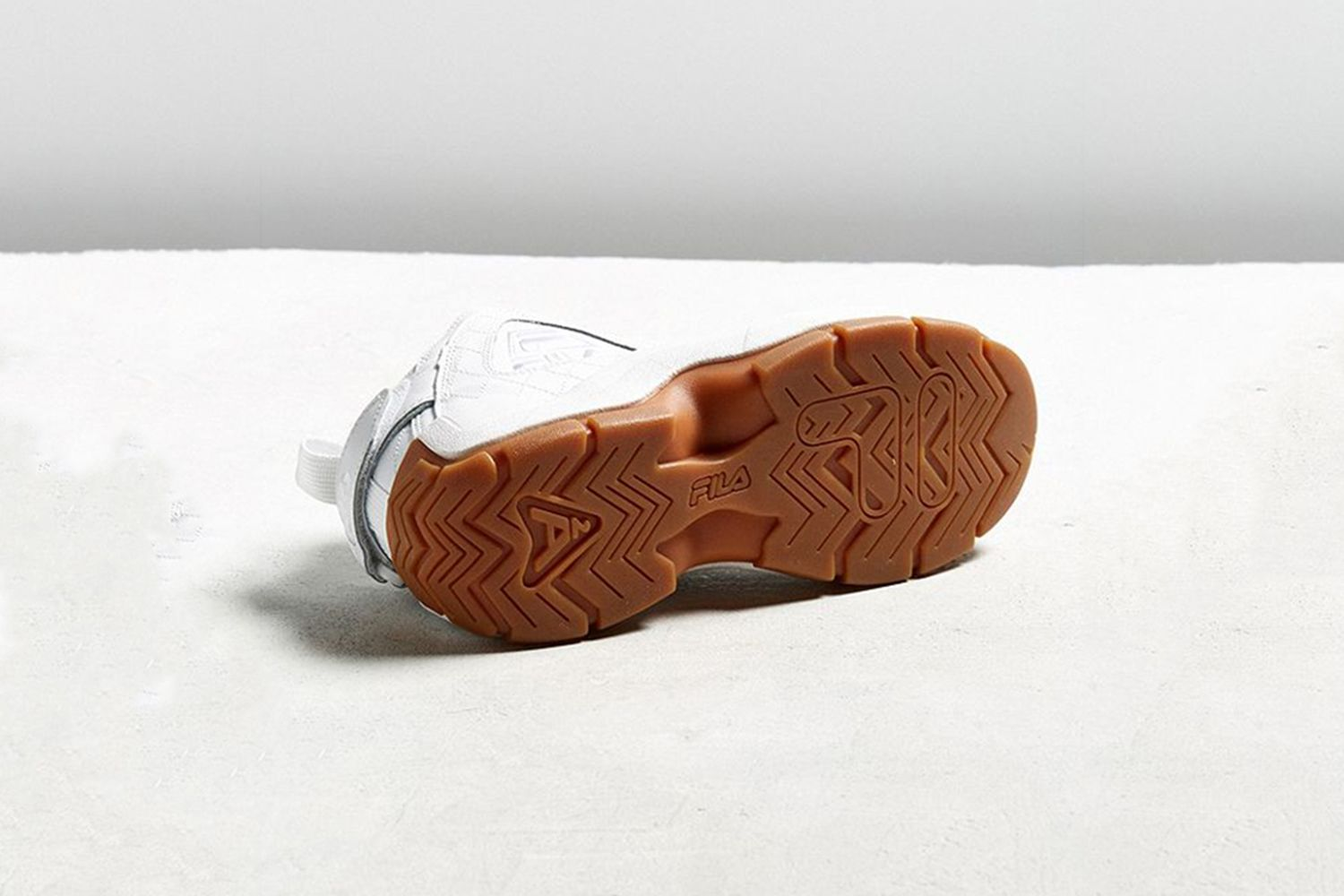Quilted Sneaker