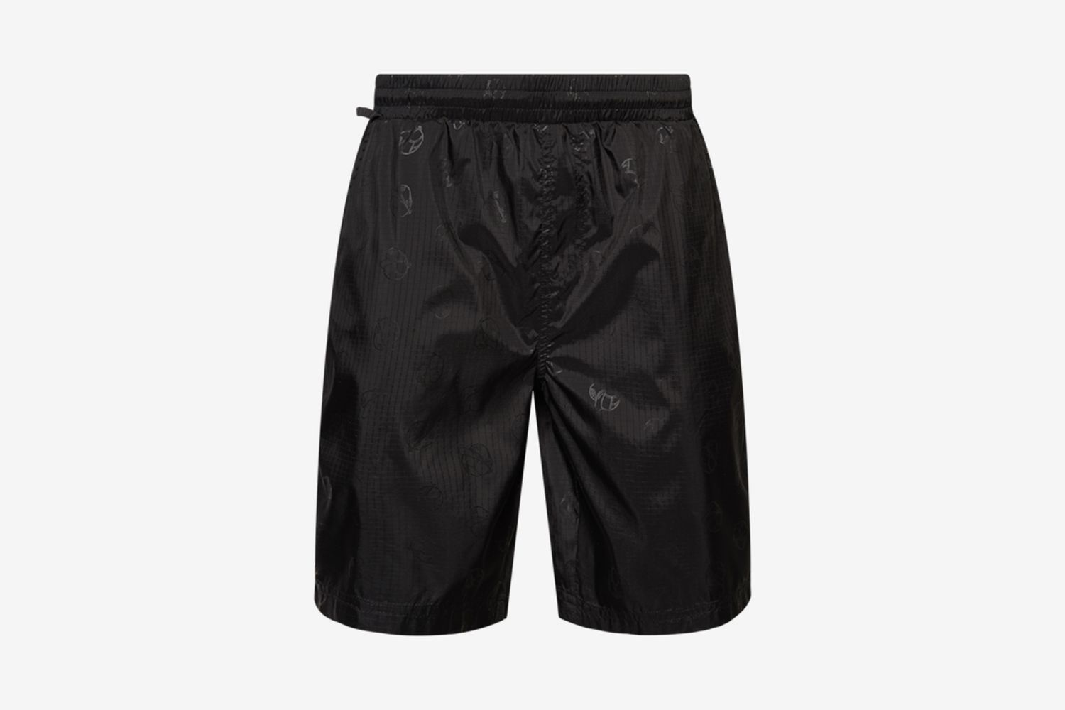 Shorts With Lining