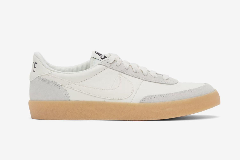 Leather Killshot 2 Sneakers