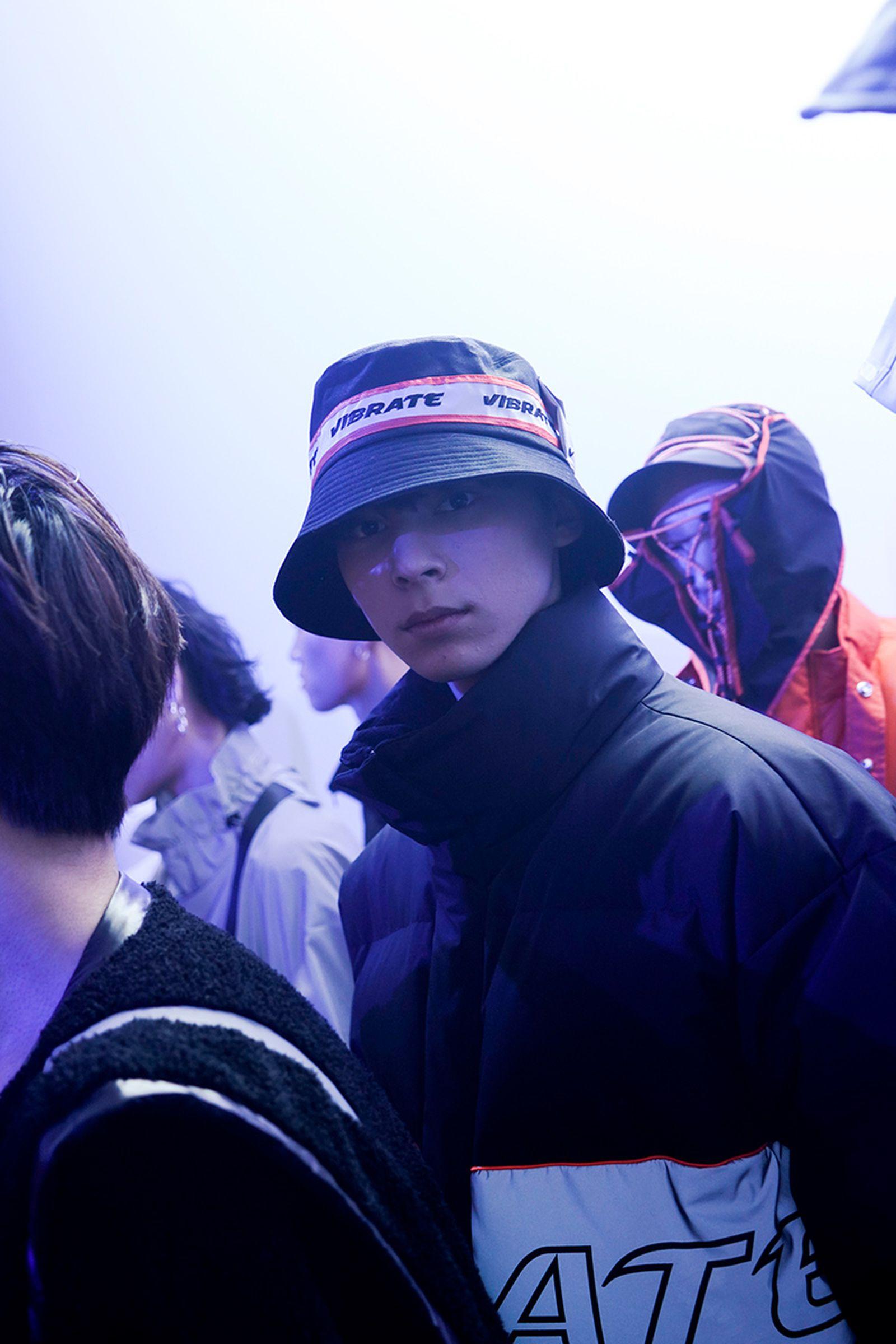 seoul fashion brands KANGHYUK rare market seoul fashion week