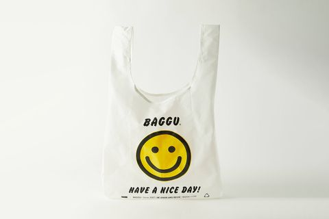 Standard Reusable Tote Bag