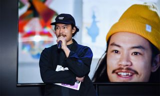 Brain Dead's Kyle Ng Has a Show Coming to Netflix