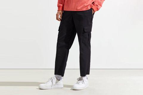 5-Pocket Straight Jean