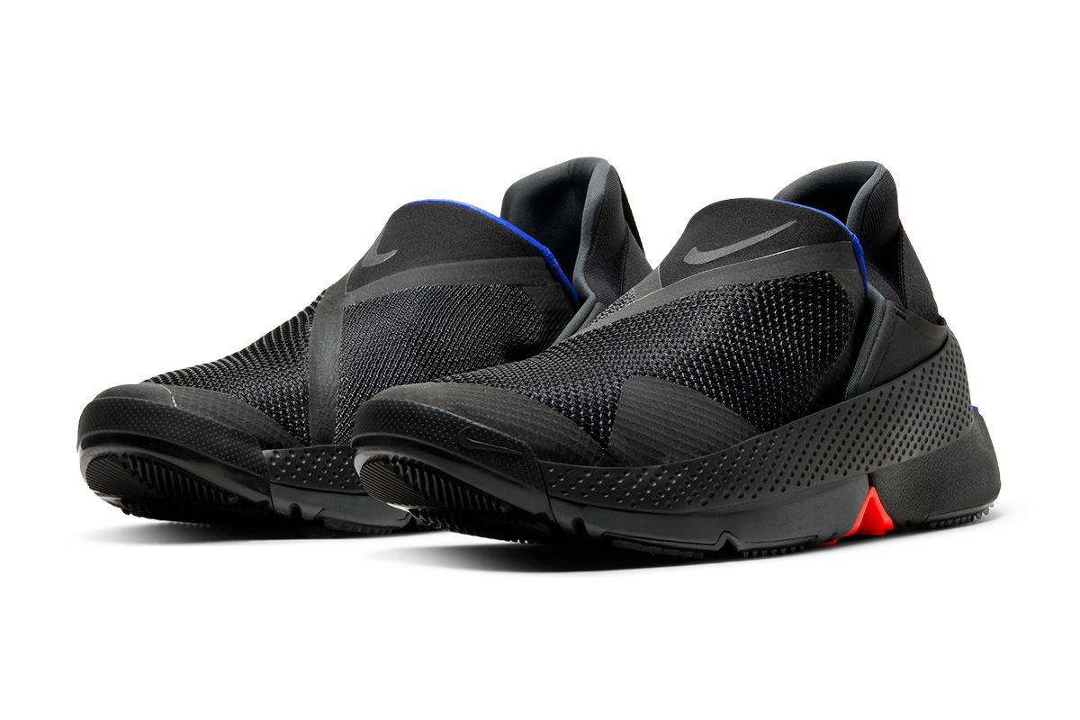 Nike's First-Ever Hands-Free Sneaker Is Simple, But Mindblowingly Different 25