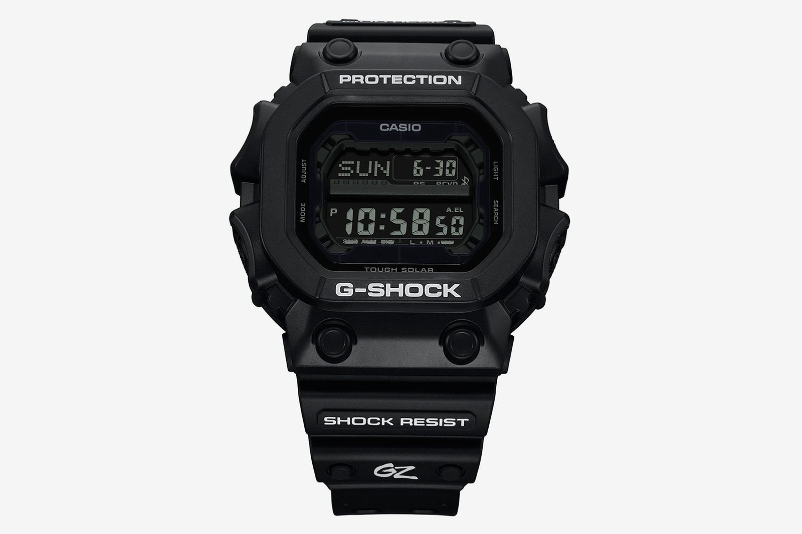 gorillaz g shock dw5600 watch release date price info G-SHOCK DW-5600