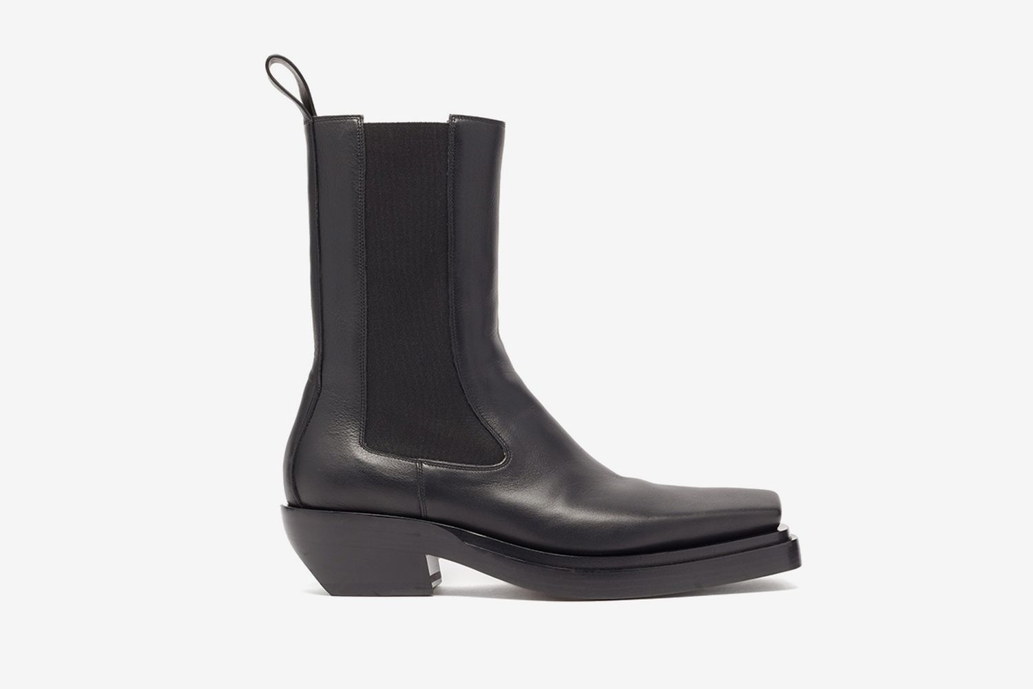 The Lean Leather Chelsea Boots