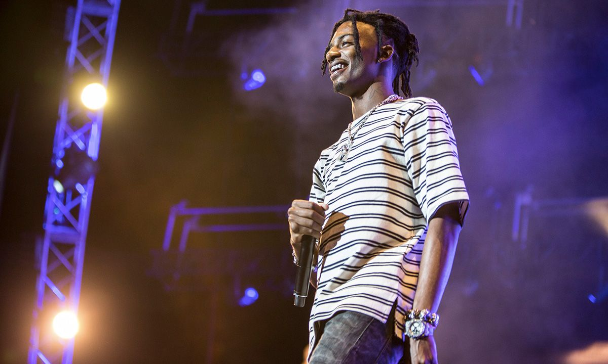 """Playboi Carti's Full """"Buffy the Body"""" Just Leaked, Listen Here Before It Gets Taken Down"""