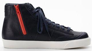 the latest 5c7f5 77525 Sophnet x Nike Blazer Mid AB TZ