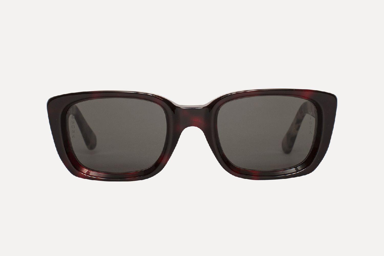 Lira Havana Sunglasses
