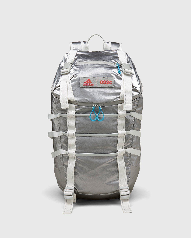 adidas x 032c – Backpack Greone - Image 1