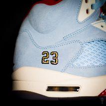 sélection premium 51e16 0b5f1 TROPHY ROOM x Air Jordan 5: Release Date, Price & More Info