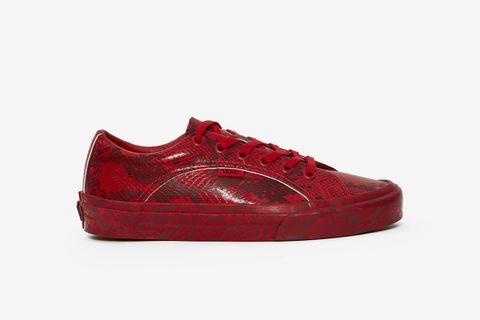 Snake Lampin Sneaker