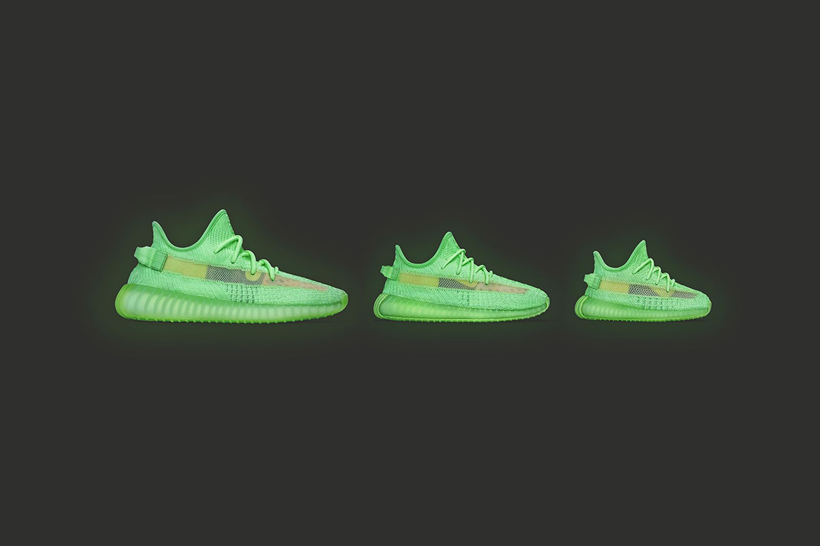 adidas yeezy boost 350 v2 glow dark release date price product adidas Originals YEEZY Boost 350 V2 kanye west