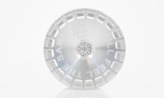 Anti Social Social Club Is Dropping a Rotiform Car Rim Collab Today