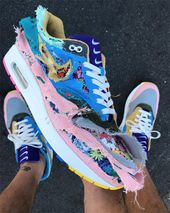 free shipping 67fa4 a6066 Nike Air Max 1 97 Sean Wotherspoon Extra Lace Set Only -  Source. Insram Sean  Wotherspoon