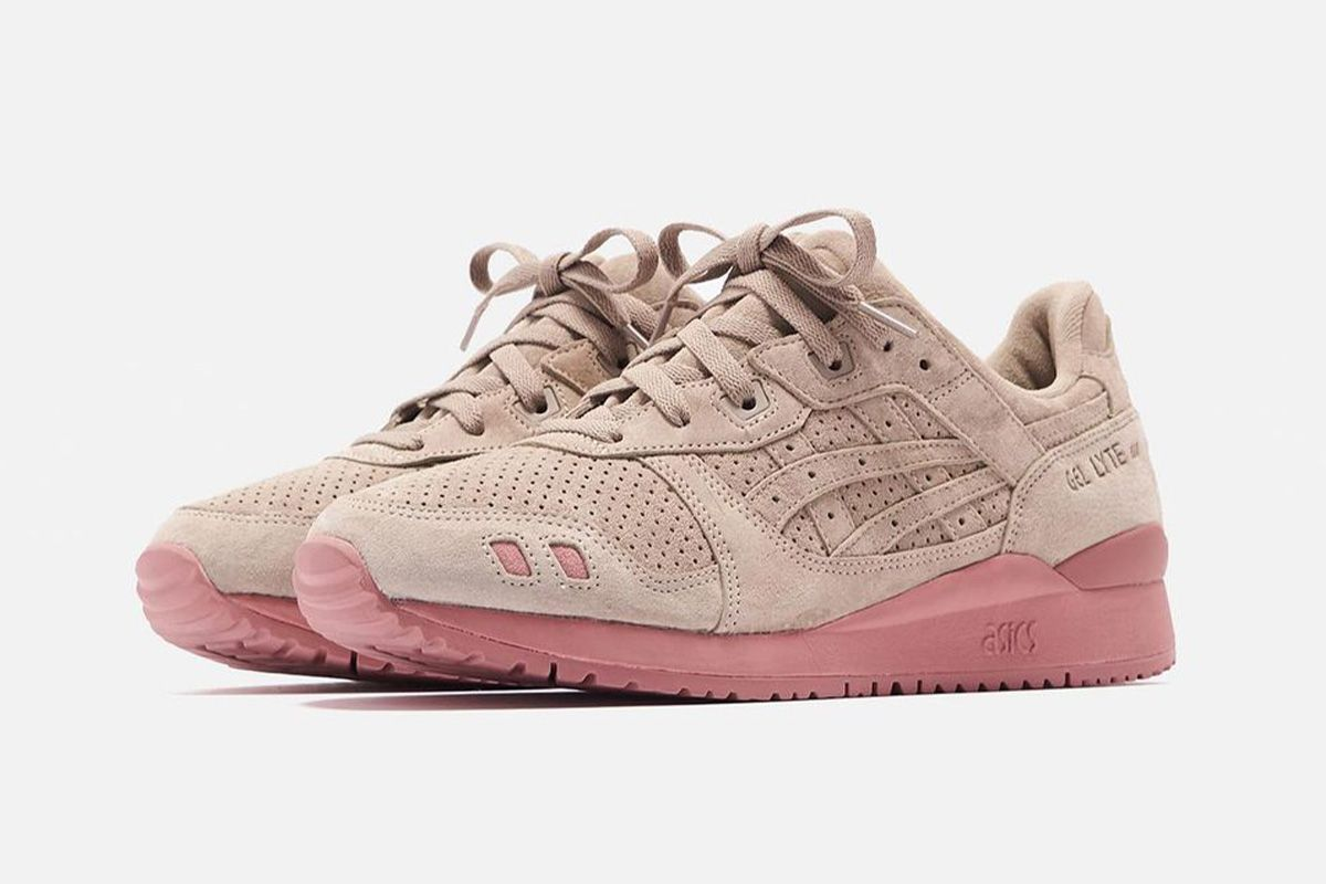 We Chose Our 10 Favorite Colorways From Kith's Insane GEL-Lyte 3 Anniversary Pack 33