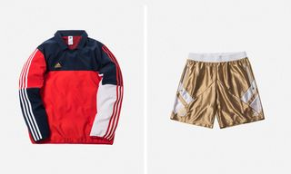 Here's Every Piece in the KITH x adidas Soccer Chapter 3 Collection