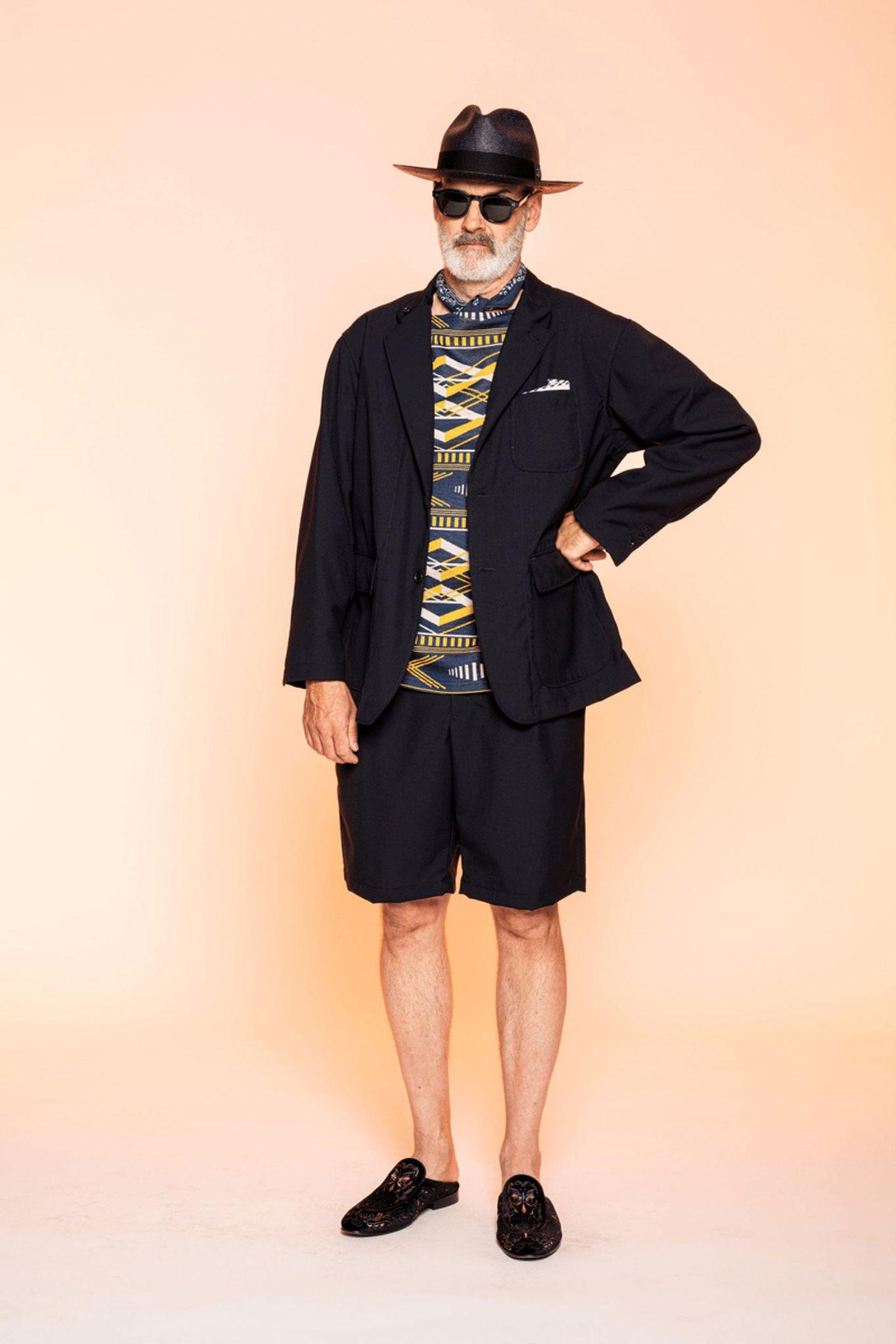 engineered garments spring summer 2022 collection lookbook (21)