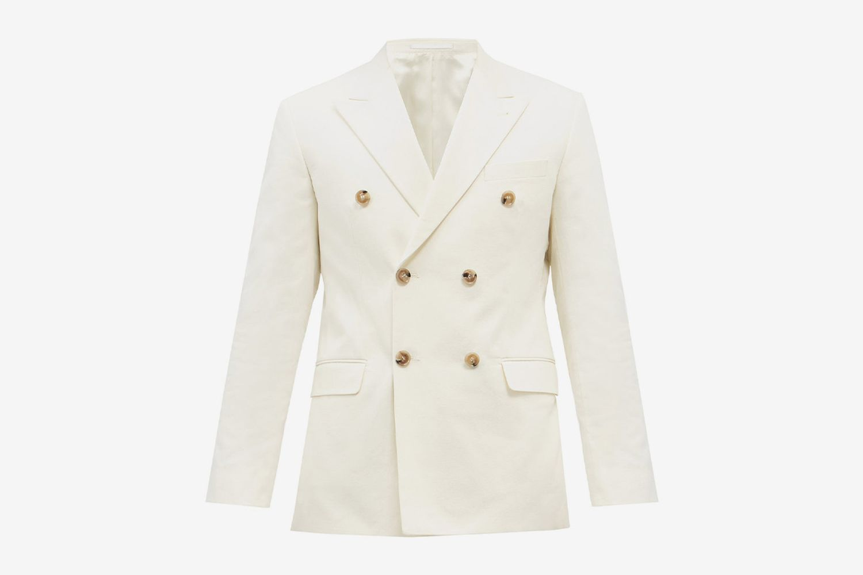 Gael Suit Jacket