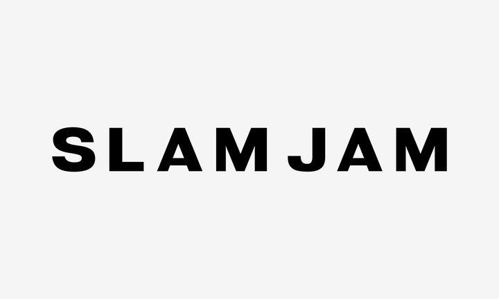 Slam Jam Logo Highsnobiety Sales Hub