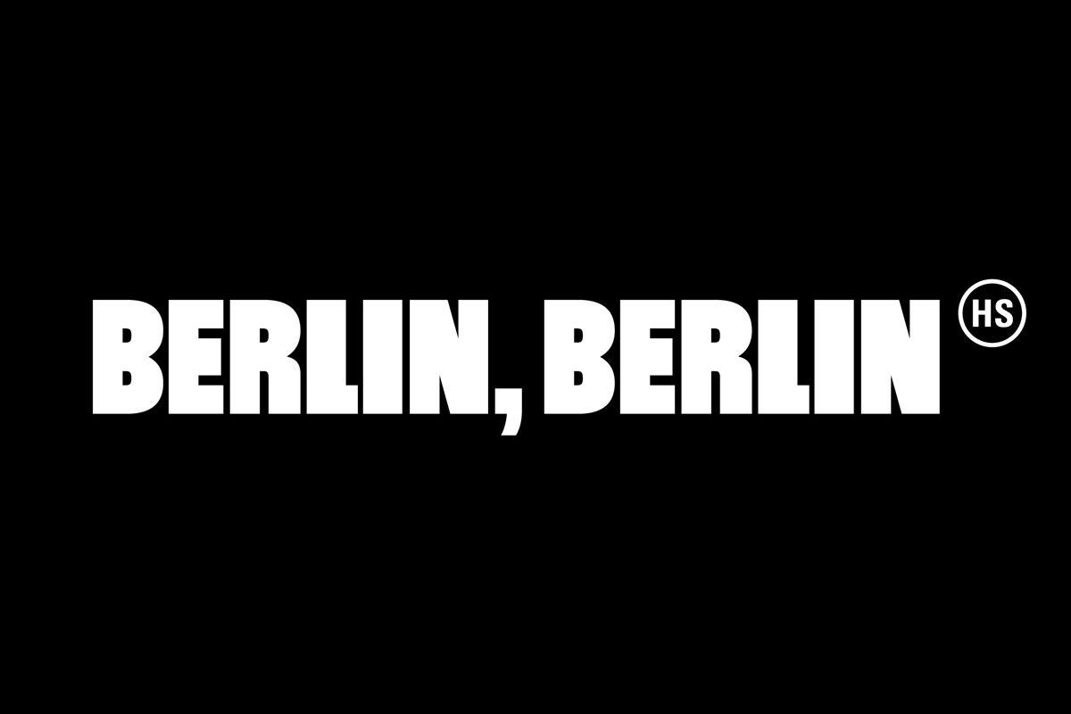 """BERLIN, BERLIN"" Is Celebrating the City Under Lockdown"