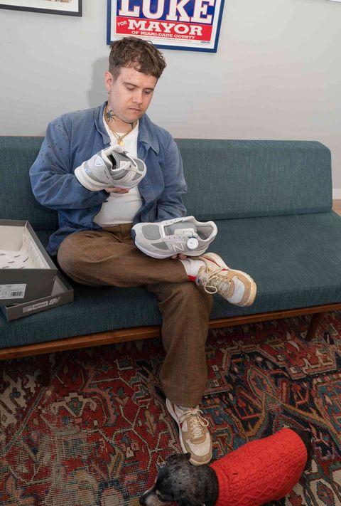 Round Two's Luke Fracher Shares His Biggest eBay Sneaker Shopping Tips 24