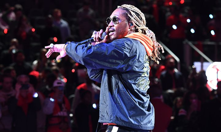 future performing shades on