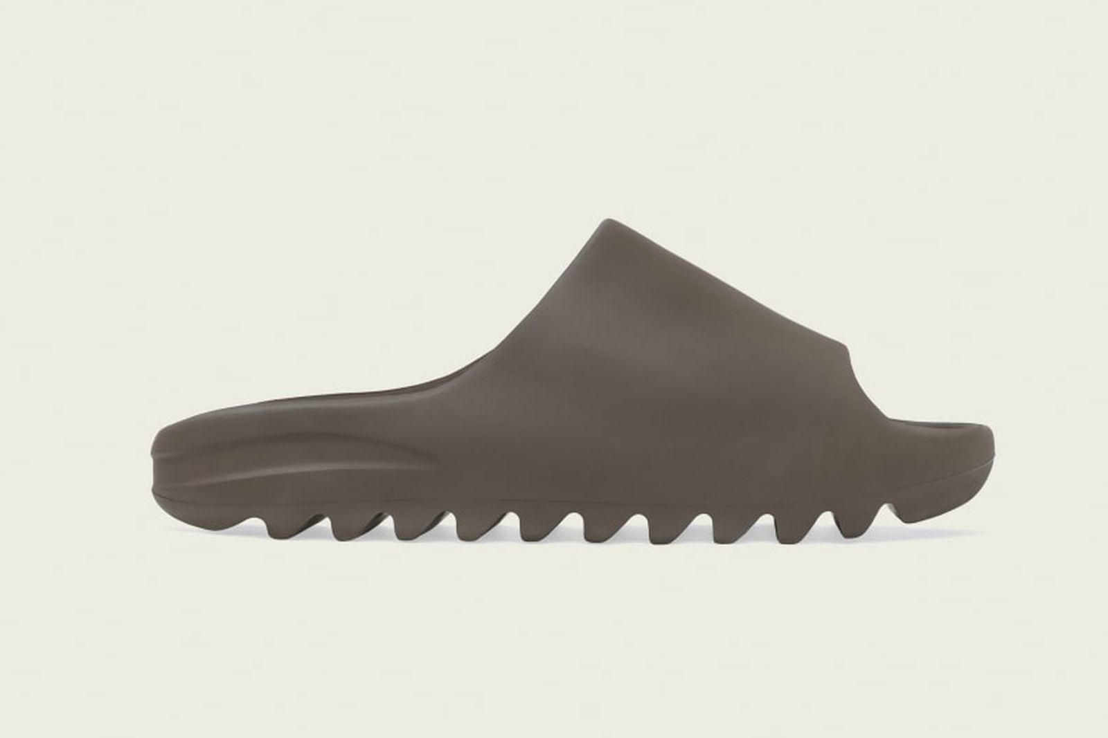 adidas YEEZY Slide Soot