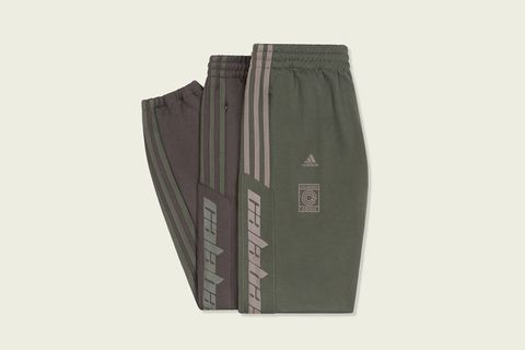 adidas Yeezy 'Calabasas' Track Pant   Now Available   HAVEN
