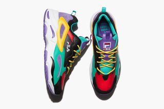 FILA EbLens Bold Ray Tracers: Release Date & Price