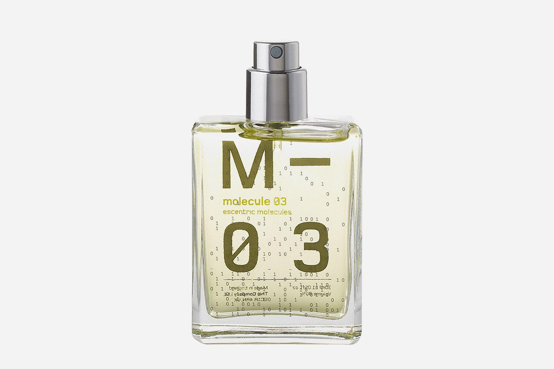 Molecule 03 eau de toilette refill 30ml