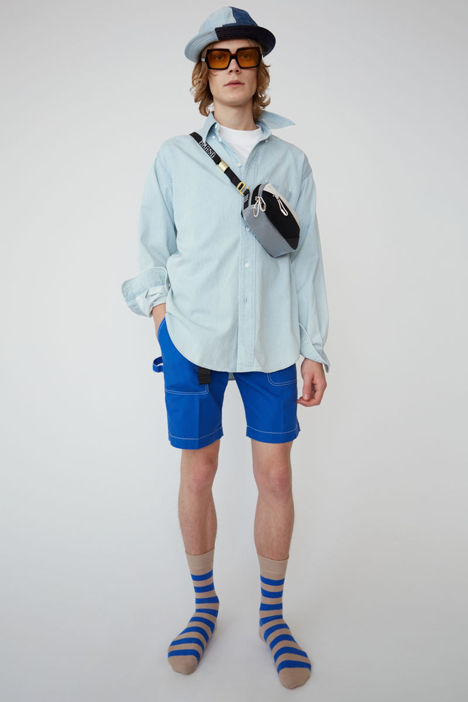13acne studios ss19 denim collection