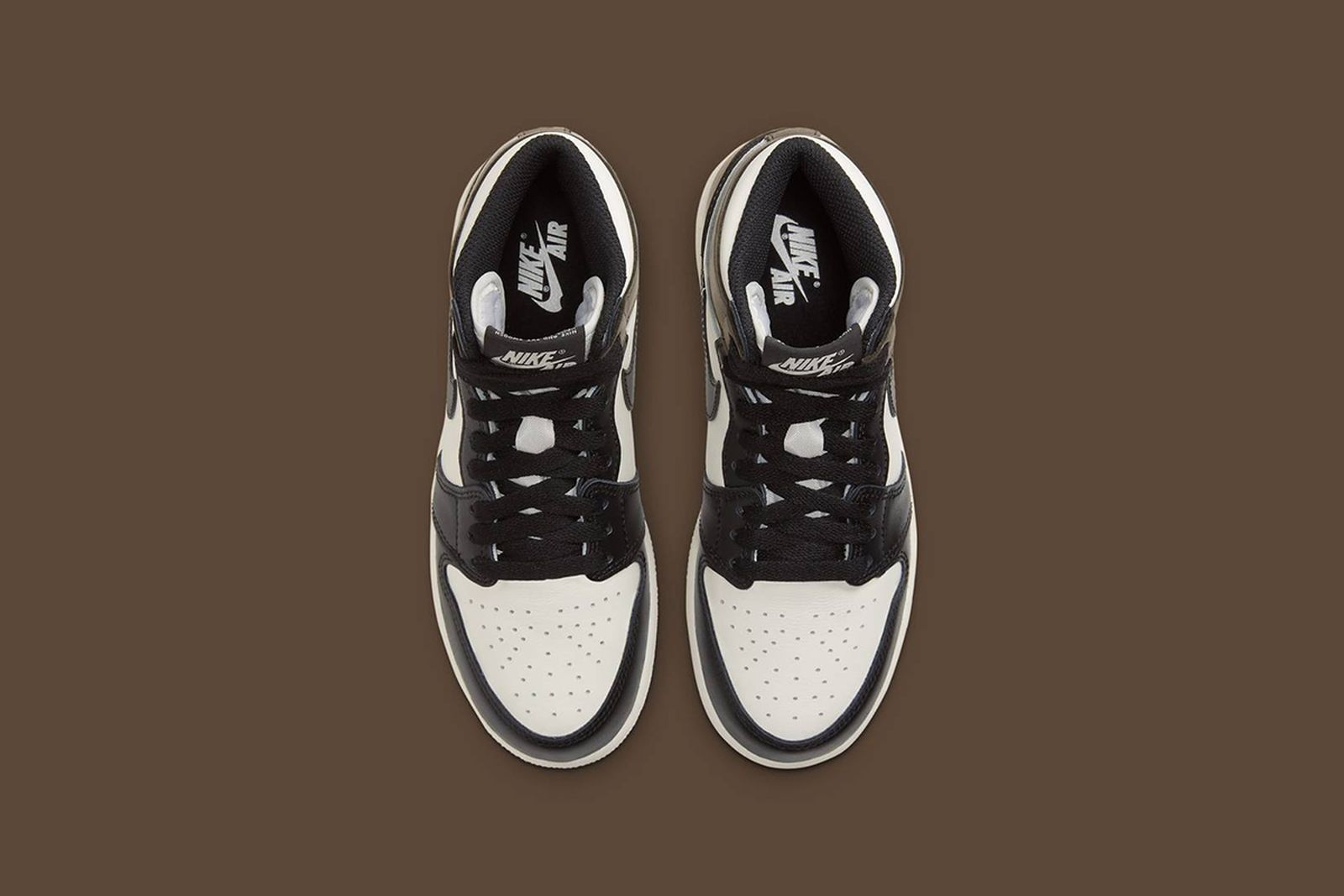 Nike Air Jordan 1 Dark Mocha: Official Release Date (Europe)